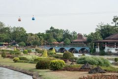 Jacarta: Indonésia no Miniature Park Tour