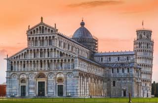 Ab Florenz: Private Halbtagestour und Führung in Pisa