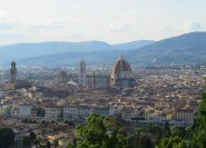 Privater Stadtrundgang Florenz mit Uffizien & Accademia