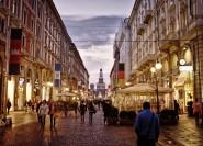 Mailand bei Nacht: Einzigartiger Rundgang
