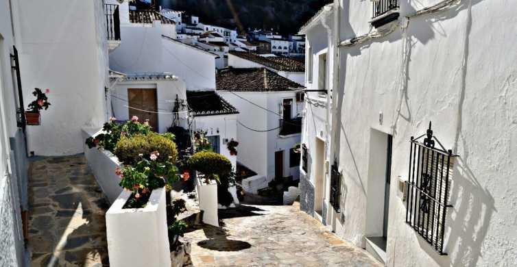 From Seville: White Villages Tour