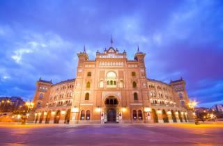 Madrid: Stierkampfarena Las Ventas und Museum-Tour