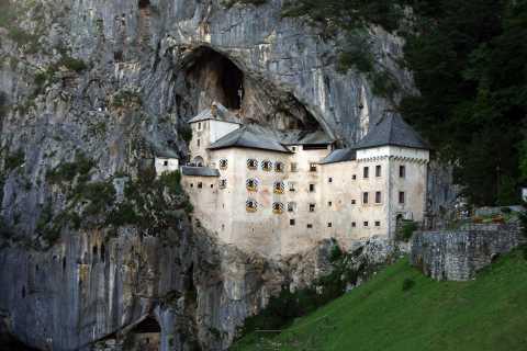 Postojna Cave, Predjama Castle & Piran: Pearls of Slovenia