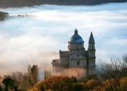 Ab Florenz: Chianti Montalcino & Montepulciano Private Tour