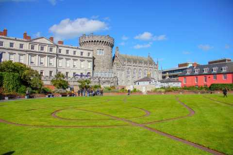 Dublin: Brazen Head and Castle City Tour