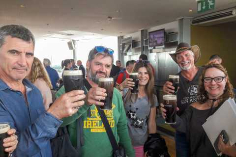 Skip-the-Line: Guinness & Jameson Irish Experience Tour