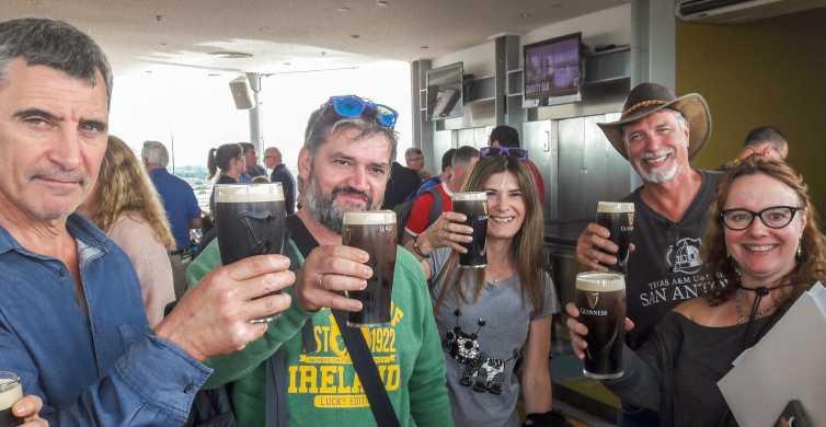 Dublin: Guinness & Jameson 'Irish Experience'-rondleiding