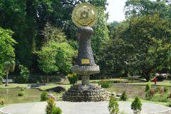 Jacarta: excursão cultural a Bogor com visita aos jardins botânicos
