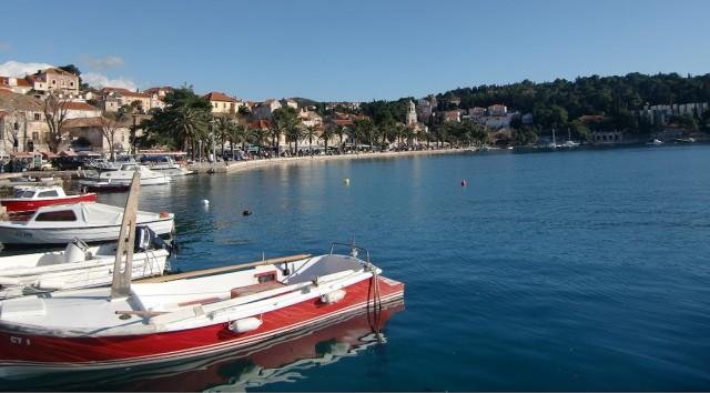 Dubrovnik: privérondleiding door Cavtat