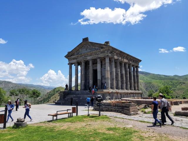 Tbilisi: 2-daagse tour met hoogtepunten in Armenië