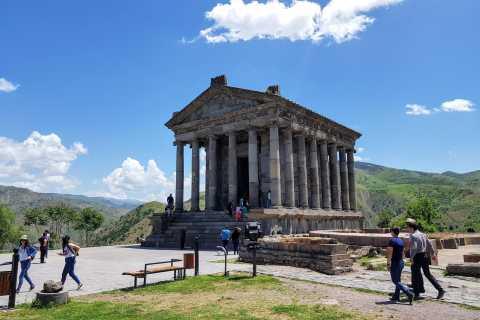 Tbilisi: 2-Day Armenia Highlights Tour