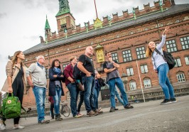 What to do in Copenhagen - Copenhagen Old Town Walk