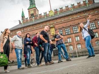 Kopenhagen: Rundgang durch die Altstadt