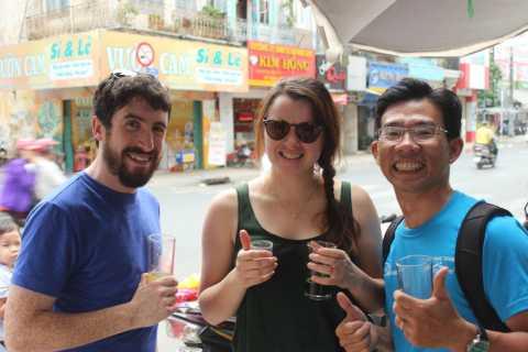 Saigon: Private Half-Day Car Tour of Ho Chi Minh City