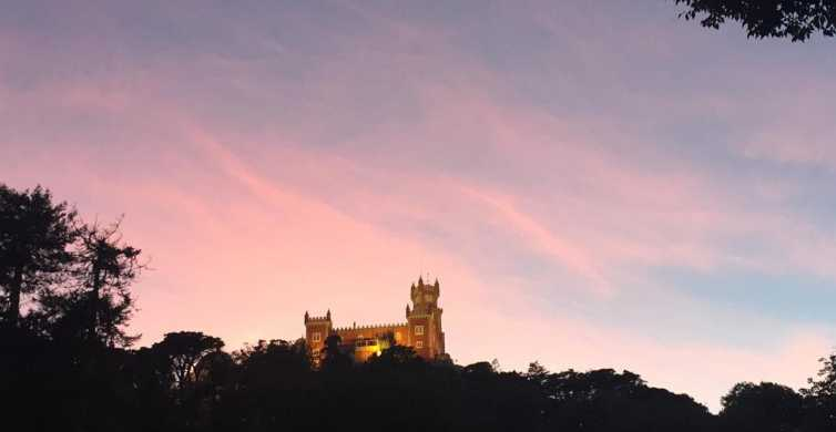 """Private Sintra Night Walk: """"Dreams in the Woods"""""""