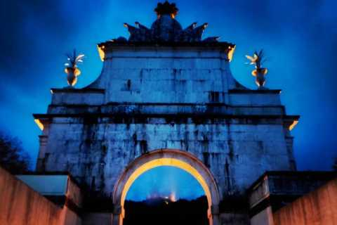 Sintra: The Inquisition's Hand Private Walking Tour at Night