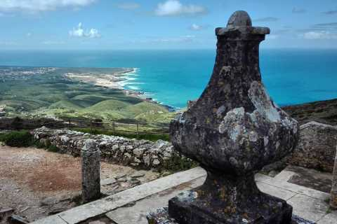 Sintra: Private Tour With A Historian
