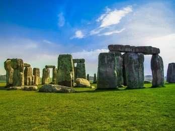 Ab London: Halbtagestour Stonehenge mit Eintritt