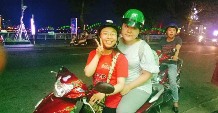 Da Nang: Culinary Tour by Night