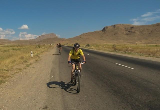 Mountain Bike Tour in Armenië