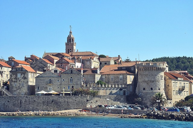 Dubrovnik: dagtocht naar Korčula