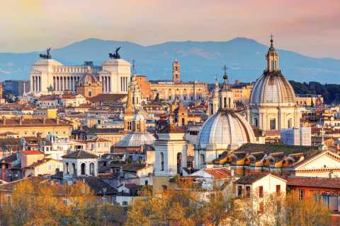 Exclusive Best of Rome in Two Days VIP Private Tour