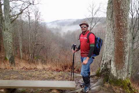 Excursión a pie e historia: el parque Neris y el sitio de la UNESCO Kernavė
