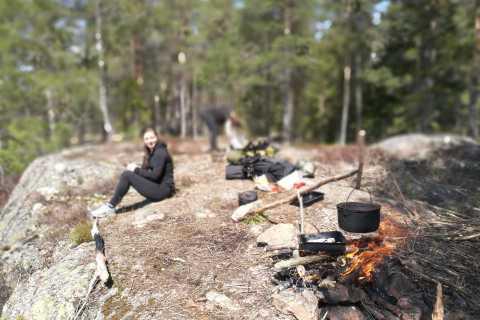 Stockholm: 2-dagars vandringstur