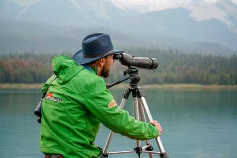 Jasper National Park: Interpretive Nature Walk