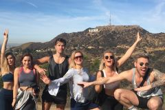 Los Angeles: Excursão Griffith Park e Trilha Hollywood Hills