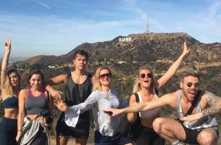 Los Angeles: Griffith Park & Hollywood Hills Wanderung