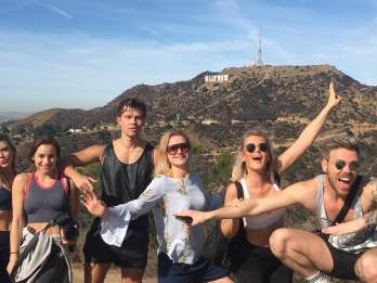 Los Angeles: Griffith Park-Erlebnis & Hollywood Hills Wander