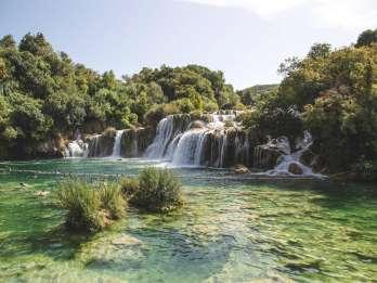 Dubrovnik: Private Tour zum Nationalpark Krka