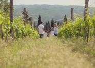 Chianti: Toskanisches Kocherlebnis mit Weinverkostung