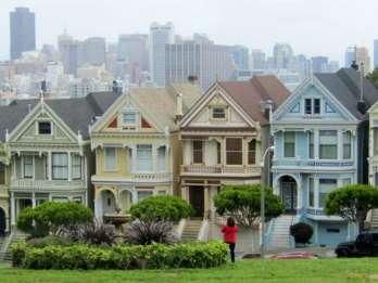 San Francisco: Tour zu den Highlights aus Film und Fernsehen. Foto: GetYourGuide