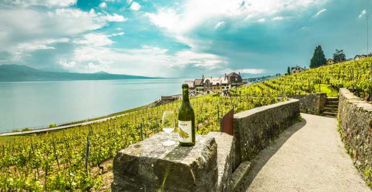 Van Genève: Tour van de Zwitserse Rivièra