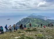 Berg Faito: Wandern Sie auf den höchsten Gipfel der Amalfiküste
