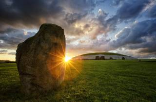 Ab Dublin: Newgrange & Tara Tour