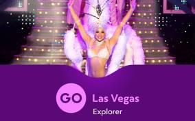 Go Las Vegas Explorer Pass: Over 45 Attractions & Tours