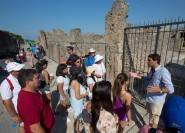 Pompeji: Pompeii & Herculaneum Kleingruppen-Tour