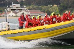 São Francisco: Cruzeiro de aventura em Alcatraz e Bay Voyager