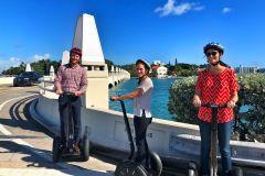 Miami Beach: Excursão de Segway em Star Island