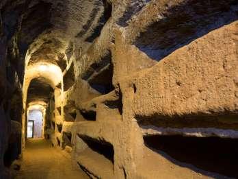 Rom: Untergrund und Katakomben-Tour
