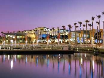 Long Beach: Ticket ohne Anstehen für Aquarium of the Pacific