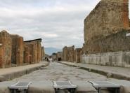 Pompeji: Rollstuhlfreundliche Tour