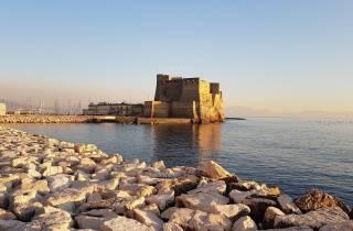 Neapel: Rollstuhlfreundliche Stadtrundfahrt