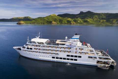 Fiji: Four-Day Northern Yasawa Islands Cruise