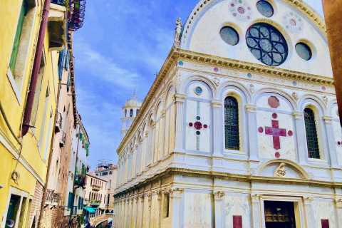 Venice Art and Architecture Private Walking Tour