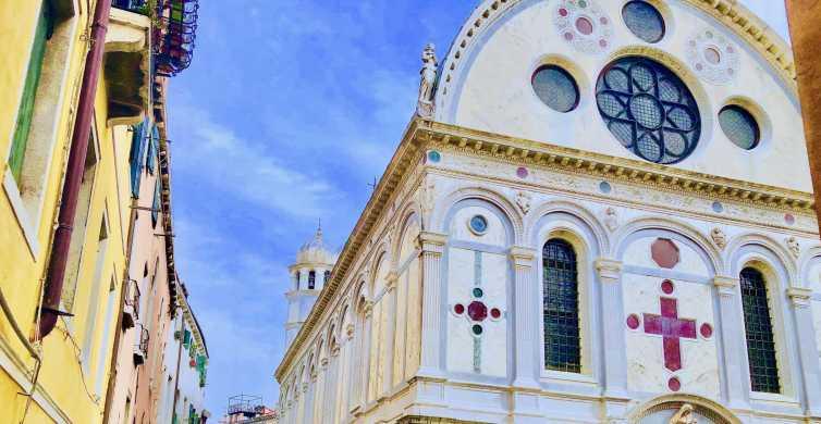 Venedig: Kunst & Architektur - Privater Rundgang