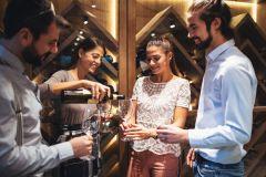 Médoc: Excursão de Meio Dia Vinhos de Bordeaux